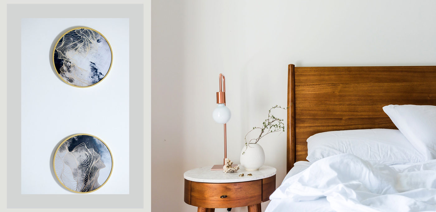 Bedroom Wall Decor – Make Your bedroom so chic