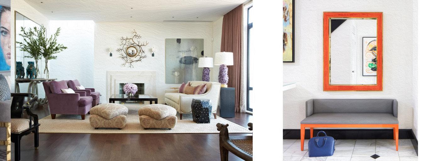 Interior Design ⭐ Anne Hepfer