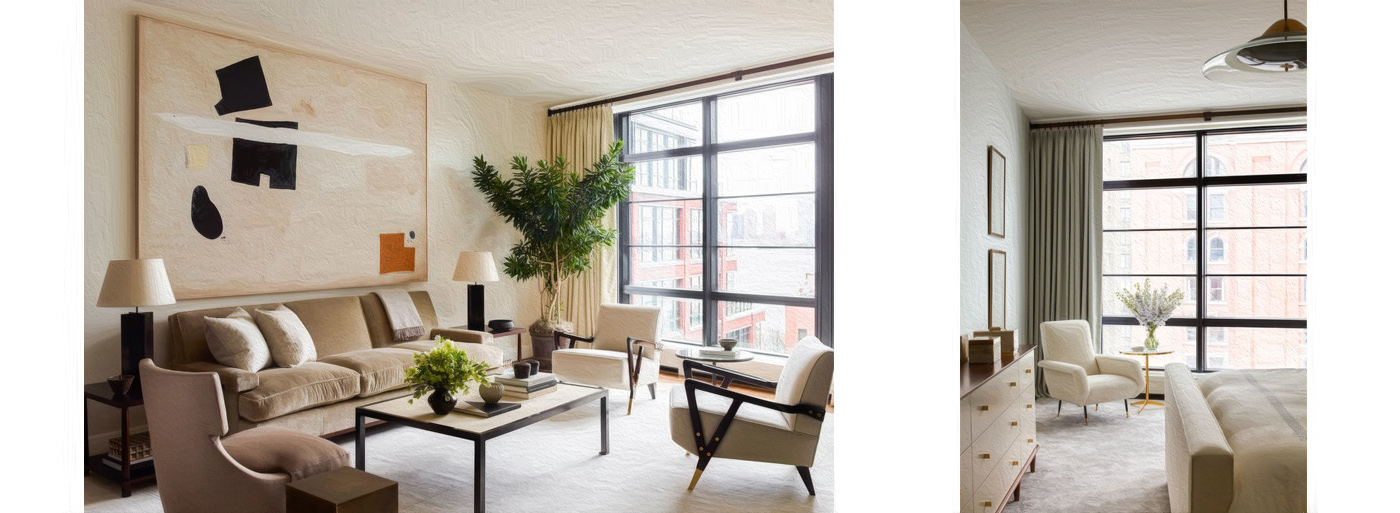 Interior Design ⭐ Alyssa Kapito
