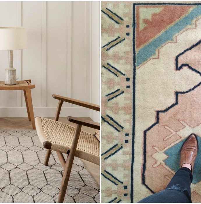 Finding the Best Mid Century Modern Rugs