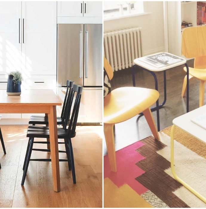 Finding the Best Bespoke Furniture