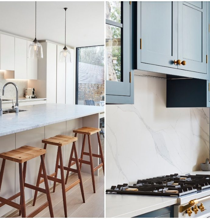 Make Your Very Own Gorgeous Kitchen