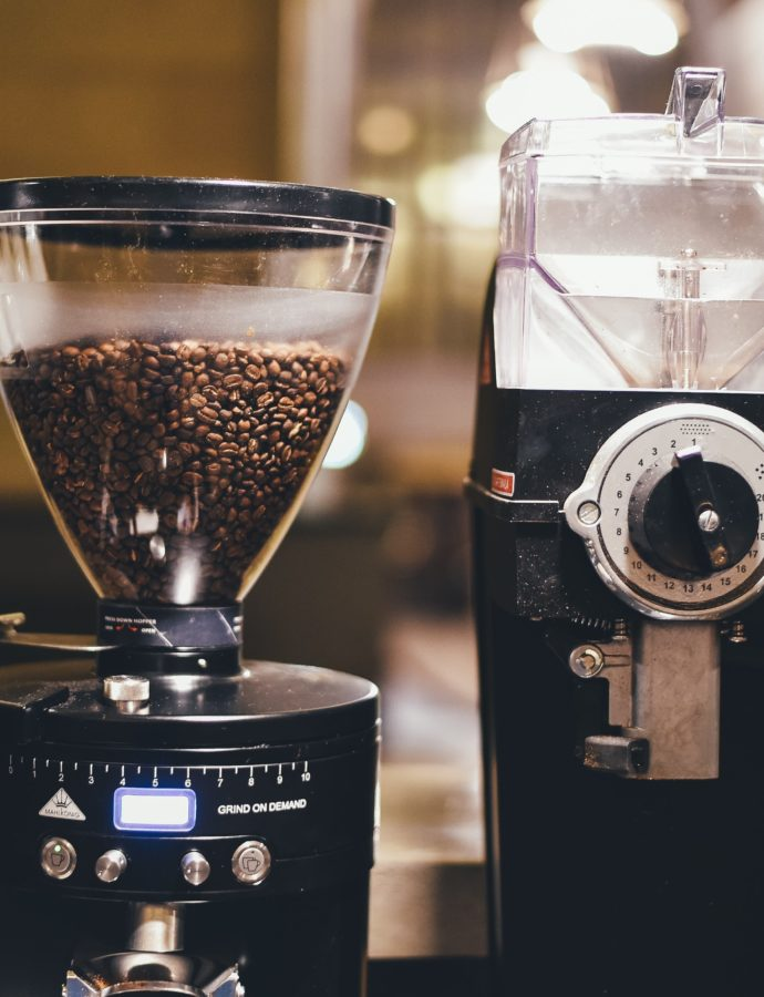 Finding The Best Coffee Grinder for Your French Press
