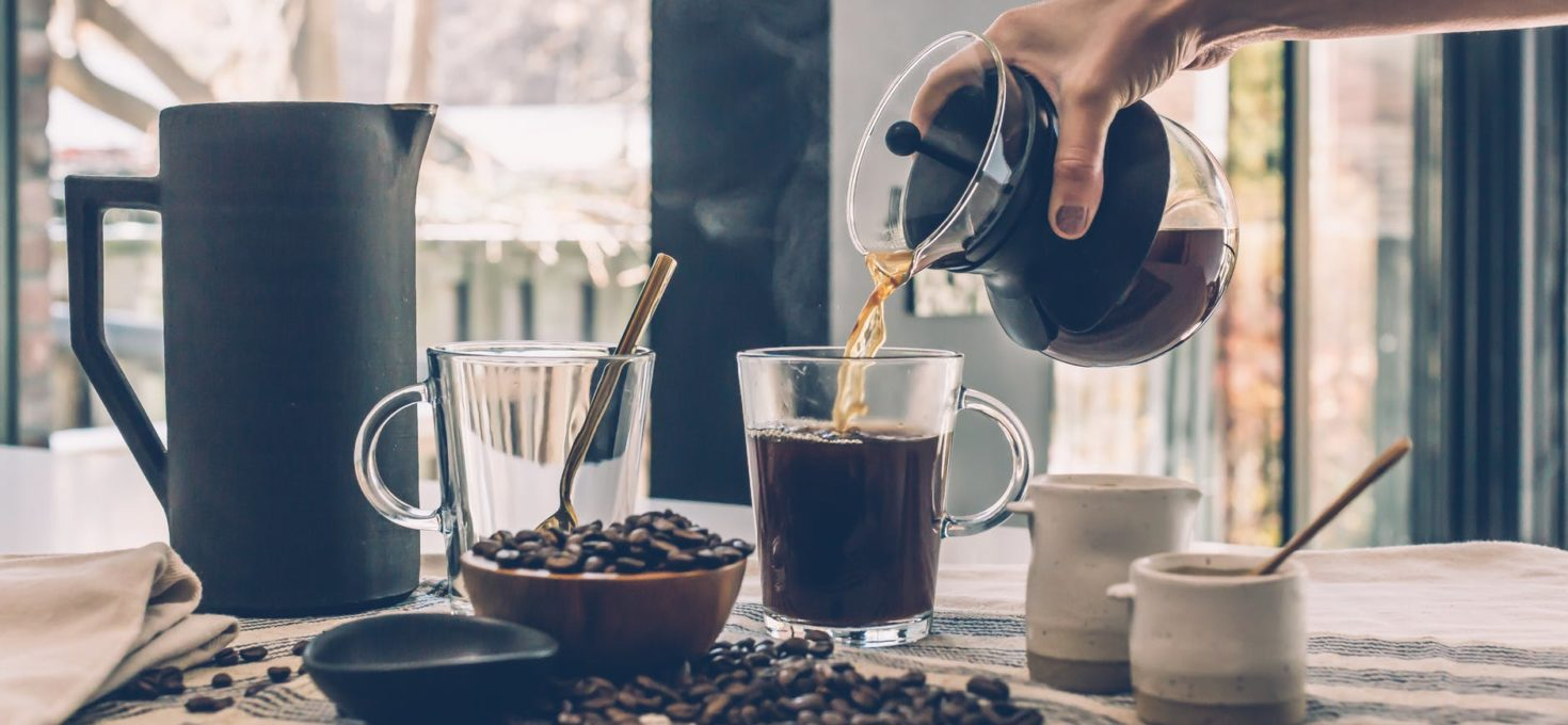 The Best Grind and Brew Coffee Maker of 2019